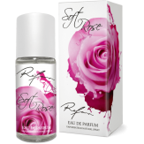 "Apa de parfum ""Soft rose"" - 50 ml"