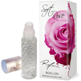 "Parfum fara alcool roll-on ""Soft rose"" - 10 ml"