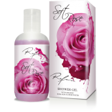"Gel de dus ""Soft rose"" - 200 ml"