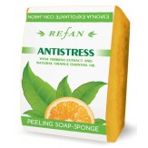 "Peeling soap-sponge ""Antistress"""