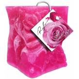 "Lumanare decorativa aromata ""Soft rose"""