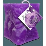 "Lumanare decorativa aromata ""Oriental rose"""