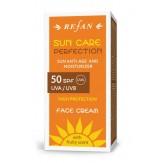 Cremă dezi SUN CARE PERFECTION SPF 50 UVА/UVВ
