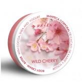 "Crema unt de corp ""Wild Cherry"""