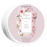 Crema unt de corp Magnolia&Rose petals