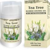 """Gel  pentru inflamatii """"Arbore de ceai"""""""