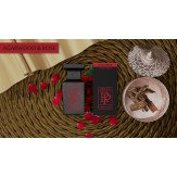 Parfum REFAN LIMITED BLEND 55 МЛ - AGARWOOD & ROSE