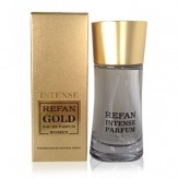 Set Parfum Refan 166 - 55 ml
