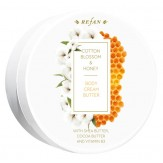Crema unt de corp Cotton Blossom&Honey
