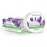 """Cremă pentru față """"Provence Lavender"""""""